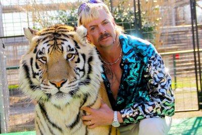 'Tiger King' stars Joe Exotic Maldonado, Dillon Passage to divorce