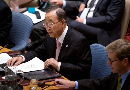UN condemns Nigerian bus bombing