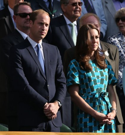 Duke and duchess of Cambridge have a full dance card for the royal visit