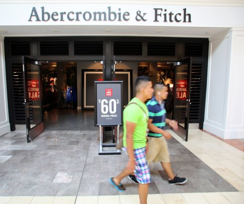 Goodbye shirtless models: Abercrombie & Fitch changes Look Policy