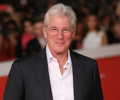 Richard Gere dating Spanish socialite Alejandra Silva