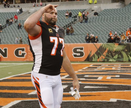 Cincinnati Bengals' Andrew Whitworth: NFL at fault for fight-marred game