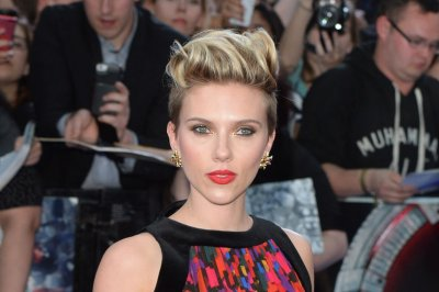Scarlett Johansson hit 'rock bottom' during past relationship