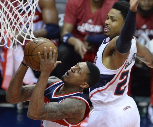 Washington Wizards SG Bradley Beal turns down spot on Team USA