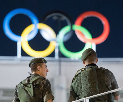 Removal of protesters at Olympic events in Rio sparks fears of censorship