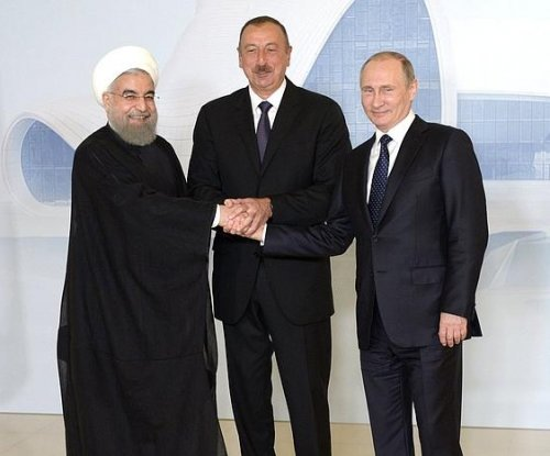 Russia sees tighter energy ties with Iran, Azerbaijan