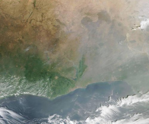 NASA scientists find link between fire and drought in Africa