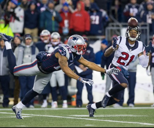 "Patriots' Michael Floyd inactive for Super Bowl, ""likely"" for jail if guilty"
