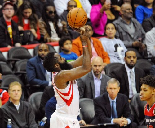 Houston Rockets rally past Oklahoma City Thunder despite Russell Westbrook's triple-double