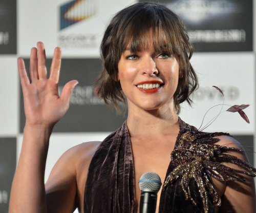 Milla Jovovich in talks to play villain in 'Hellboy' reboot