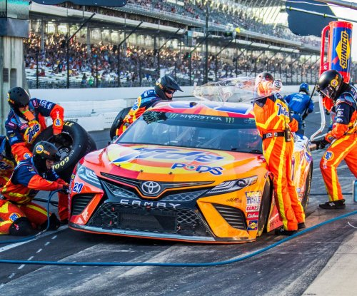 Has NASCAR hit on right championship formula?
