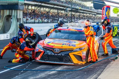 Has NASCAR hit on right championship formula?
