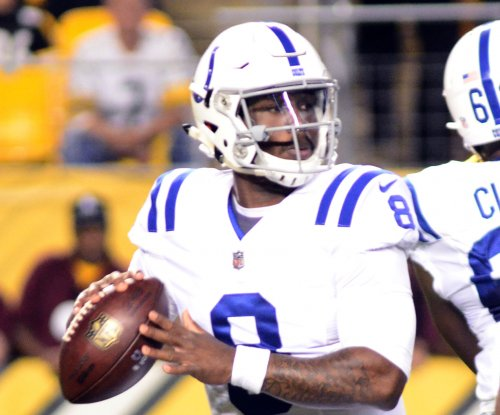 Indianapolis Colts hold off Cincinnati Bengals in final preseason game