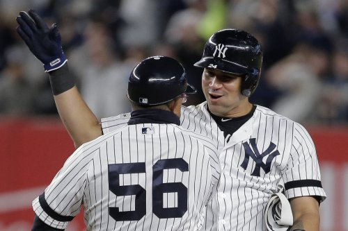 ALCS: New Yankees rally late to even series