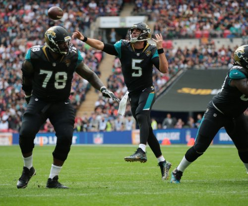 Jacksonville Jaguars beat Los Angeles Chargers in OT