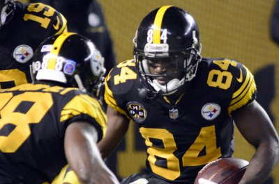 Pittsburgh Steelers air it out in blowout win vs. Tennessee Titans