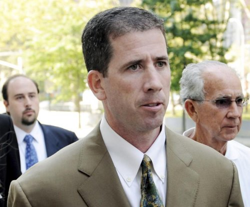 Ex-ref Tim Donaghy arrested after alleged threat with hammer