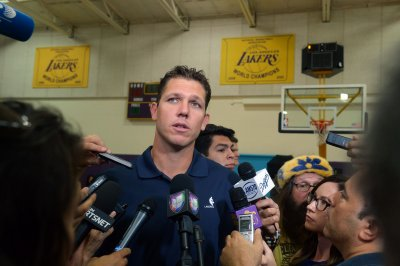 Injuries may leave Lakers shorthanded against Pacers