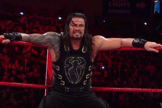 WWE Raw: Reigns, The Miz qualify for Elimination Chamber   ACQ5
