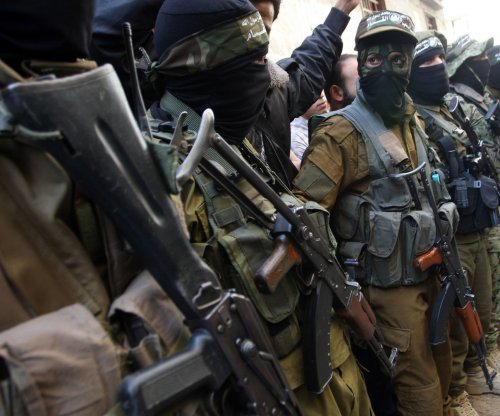 French consulate worker arrested for smuggling arms to Palestinians