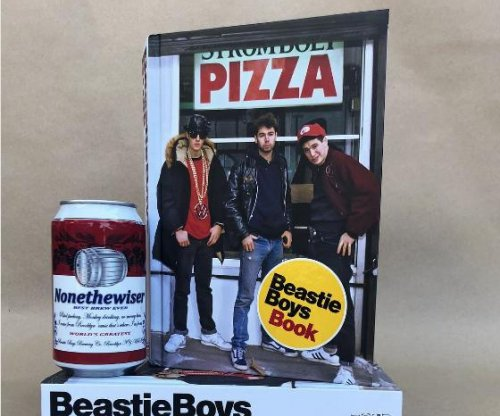 Beastie Boys announce Live & Direct shows to accompany book