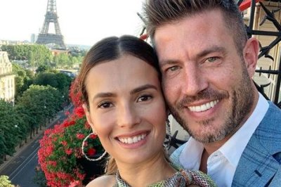 'The Bachelor' alum Jesse Palmer is engaged