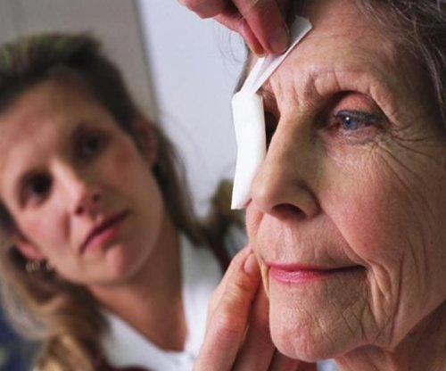 Opioid prescriptions for eye surgery patients surge