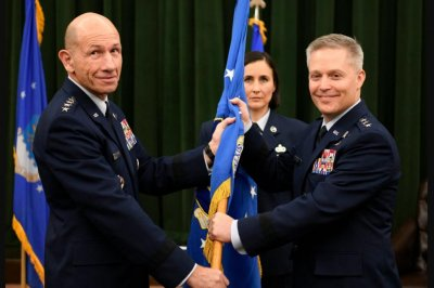 16th Air Force established as cyberwarfare unit
