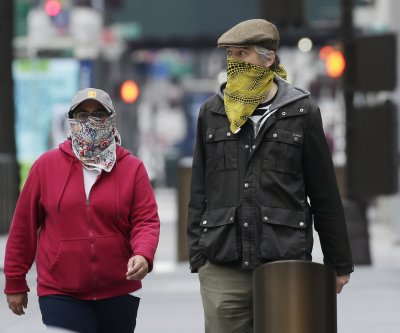 Face masks intended to prevent COVID-19 spread, experts say
