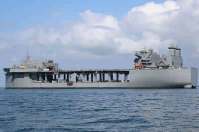 U.S. Navy to homeport USS Hershel 'Woody' Williams in Greece