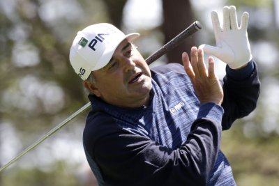 Former Masters winner Angel Cabrera arrested in Brazil