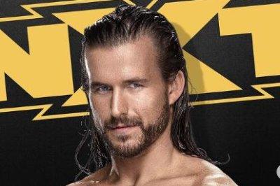 WWE NXT: Adam Cole betrays Roderick Strong
