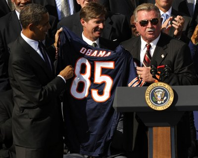 Ditka says he's OK after minor stroke