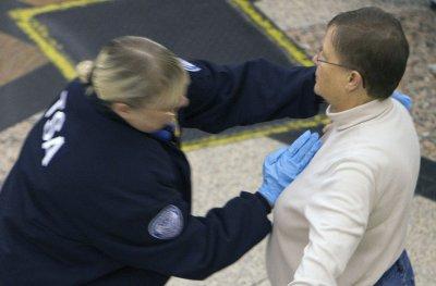 TSA boss open to air screening changes
