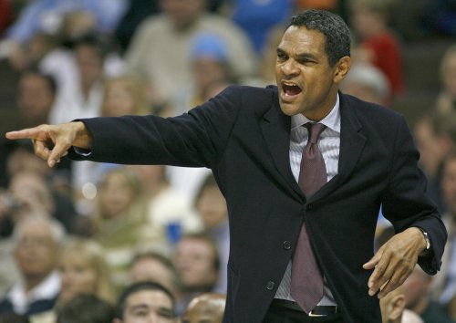 Thunder hire Cheeks as assistant coach