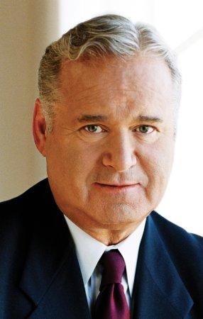 Author Robert Tanenbaum still dedicated to principles of justice