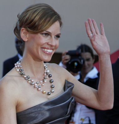 'Amelia' to open Qatar film fest