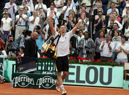 Nadal vs. Soderling seen as grudge match