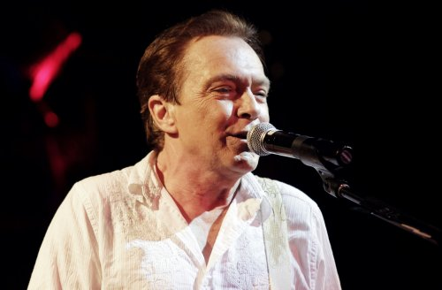 David Cassidy arrested for drunk driving again