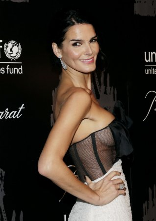 Angie Harmon lobbies for Eastland Mall movie studios