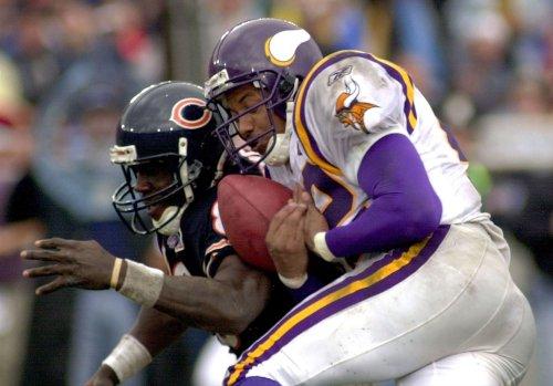 Former Vikings DB Orlando Thomas dies