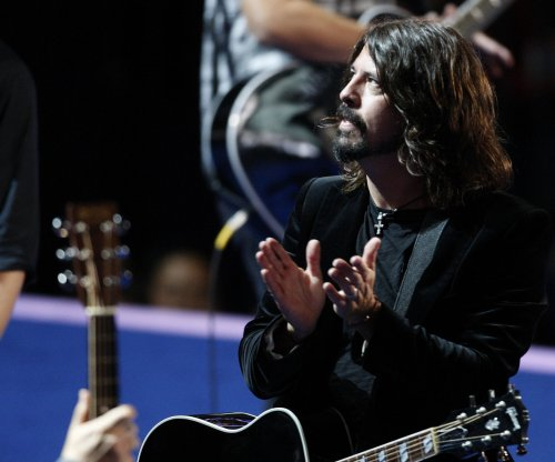 Dave Grohl releases 'Hooker On the Street' demo after two decades