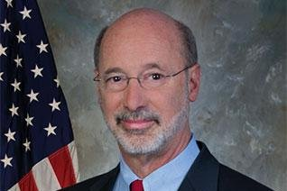 Pennsylvania reinstates drilling moratorium