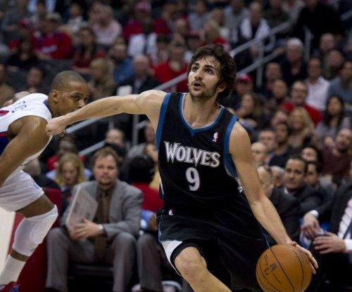 Rubio's heroics lead Minnesota Timberwolves over Memphis Grizzlies