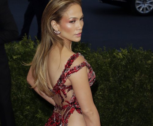 JLo goes commando in sheer Met Gala dress