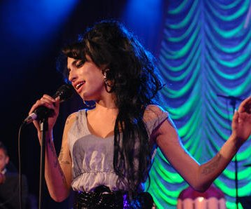 Amy Winehouse's demos for her unfinished, third album have been destroyed