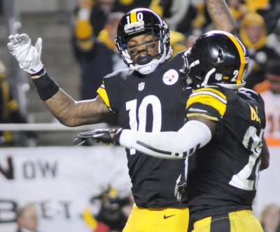 Report: Pittsburgh Steelers WR Martavis Bryant faces four-game suspension