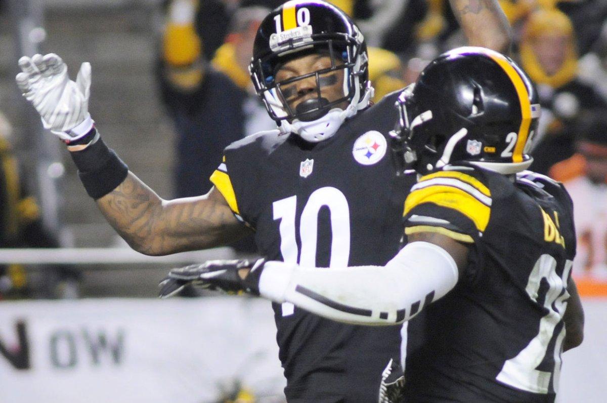Steelers Martavis Bryant faces four game ban UPI