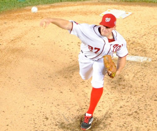 Tigers, Jordan Zimmermann near $110 million deal