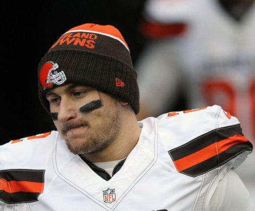 Erik Burkhardt, Johnny Manziel's agent, cuts ties with Browns QB